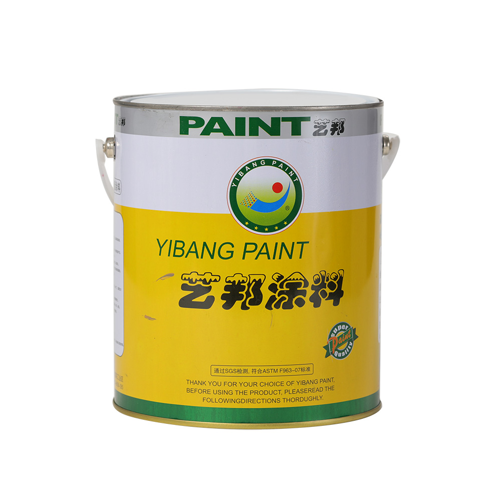 Water-based crack paint L-013